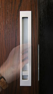 HB1480 Series Pivot Door Sets - 310mm
