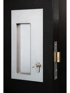 HB1970 Series Large Rectangle Deadbolt 55mm Backset