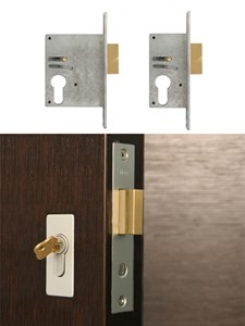 Deadbolt Pivot/Hinge Sets