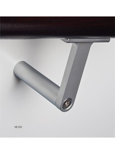 HB500 Stair Rail Bracket