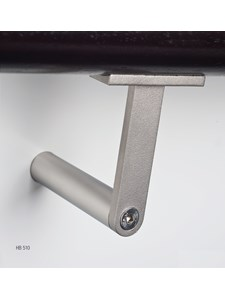 HB510 Stair Rail Bracket SS