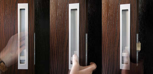 Architectural Hardware Sliding Door Hardware Pocket Door