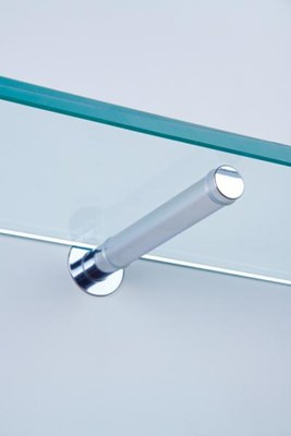 HB340/110 Round Shelf Support