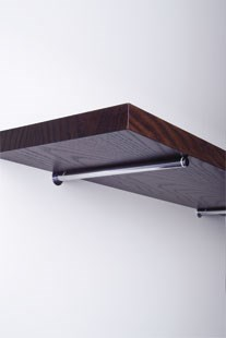 HB340/280 Round Shelf Support