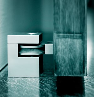 HB 720 Magnetic Door Stop (square)